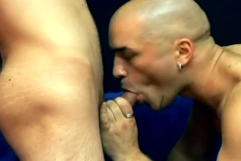 that chap lick His rod Fully And Gives Him A butthole bang