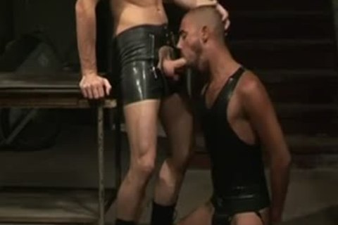 Ivan Latex homosexual Sex