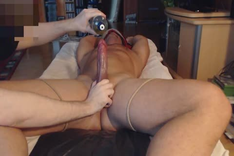 Me Edging Assplaying Hung man - Post cum Rubbing