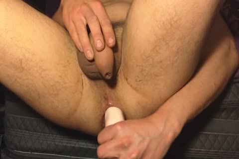 Rosebud Belly Bulge biggest And lengthy toy Gape And anal Fist